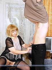 Son vs mom gallery 7