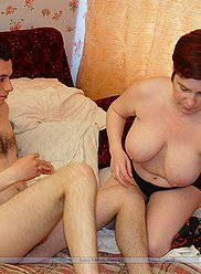 Son vs mom gallery 16