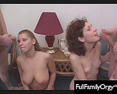 Full Family Orgy - Incest video gallery #14