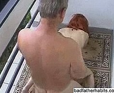 Photos non censurées représentant choquant bang de papa et fille