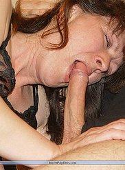 Devastating mom's sexual humiliation