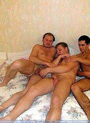 Hommes de famille gay secrets d'inceste
