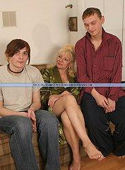 Groupe perversions inceste pris en vidéo