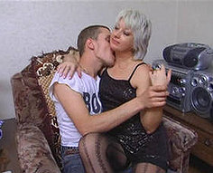 HOME INCEST ORGIES - Family sex videos #3