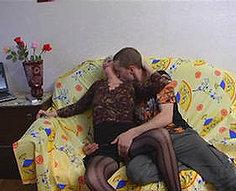 HOME INCEST ORGIES - Family sex videos #12