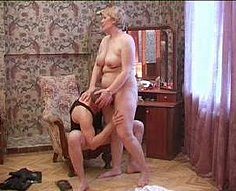 Lustful son fulfills his dirty dreams with his mother
