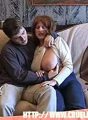 Real family rape pictures