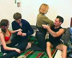Videos of full family incest orgy #8