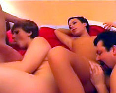 Videos of full family incest orgy #2