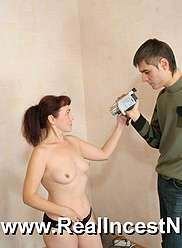 Old mature bitch forces her son to drill her tight holes