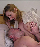Daddy's Whore incest porn pictures 1