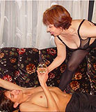 Drunk Incest Pictures 1 | Naughty mother and her 18yo son tracking down