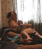 Une fille vorace se déchaîne avec son père pervers