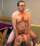 Gay Family Incest - vidéos d'inceste de papa fils # 10