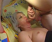 HOME INCEST ORGIES - Vidéos de sexe en famille # 2