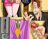 Galerie de dessin sexuel familial # 1 - Incest Comics WS! Fille bizarre pre pervers!