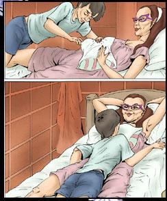 milftoon sex comics