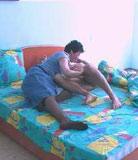Une mère chaude réveille son fils avec un sexe passionné