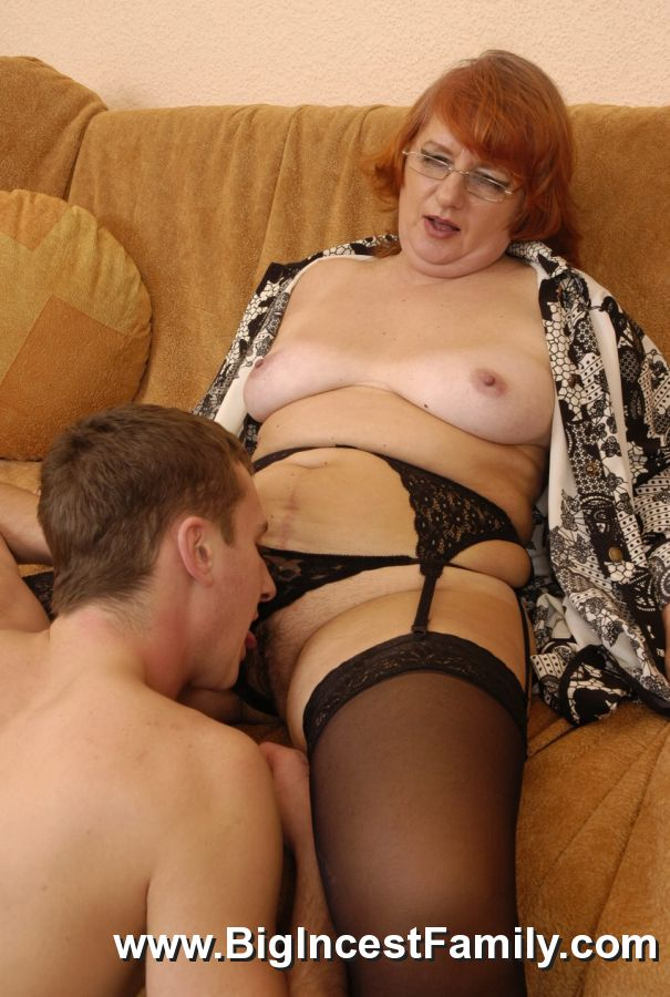 Big granny at crazy pee gangbang with young boys 5