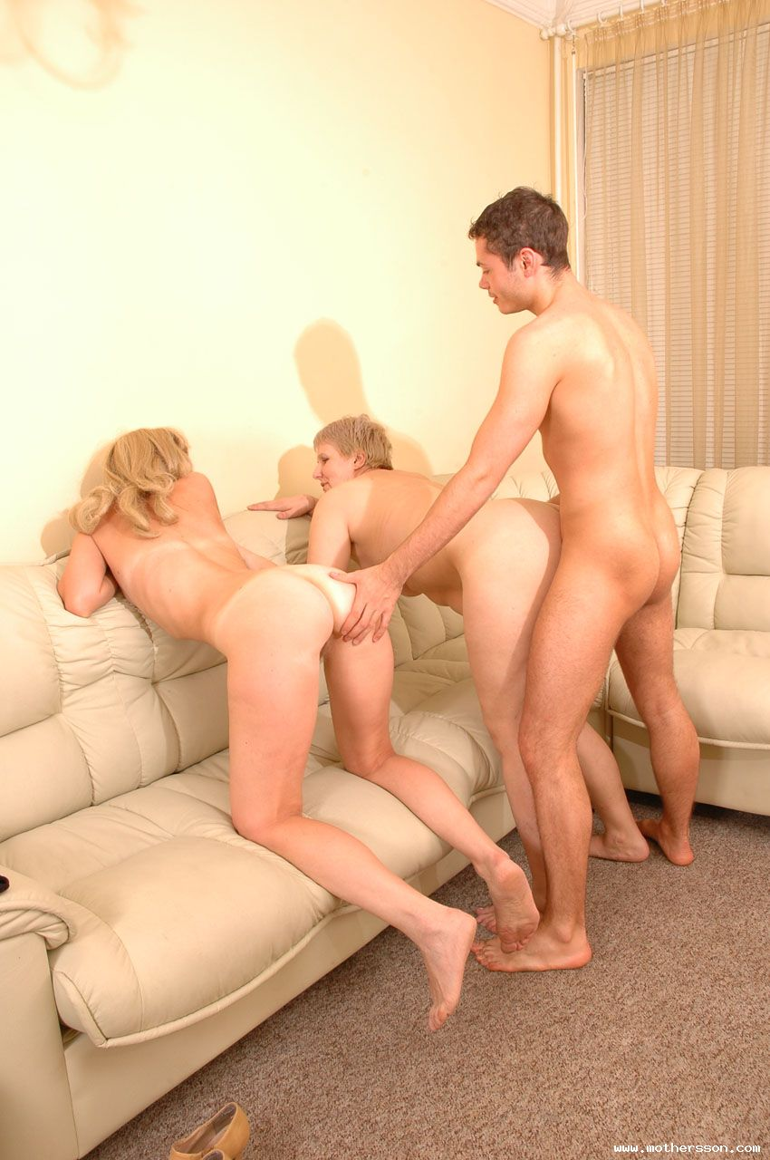Son cum in mother students pummeling each 2
