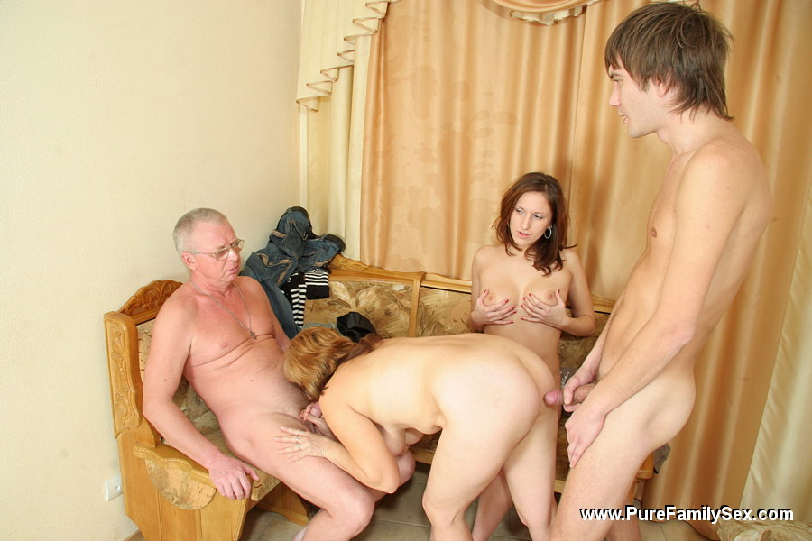 Good free family orgy tgp remarkable