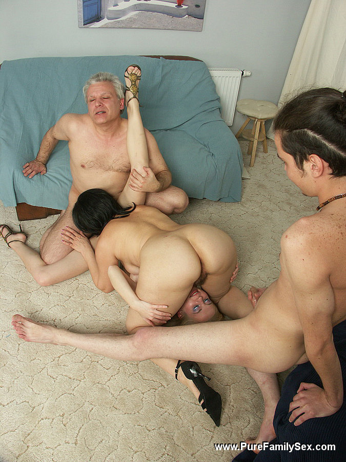 A group of men fingering pussy movie xxx 2