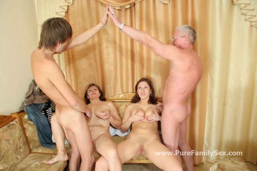 Семейное Порно Популярные Видео:
