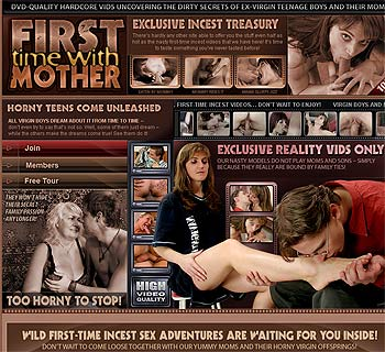 Mom son sex our pics
