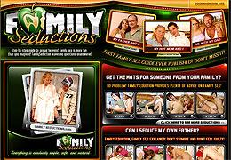 Séductions familiales