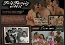 inceste familial complet