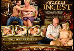 L'inceste de grand-mère