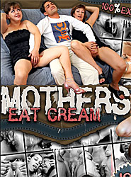 mothers fuck son and eat sperm