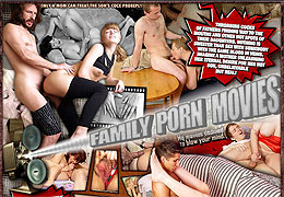 Family sex stoires