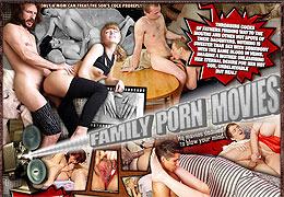 Films pornos familiaux