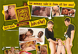 Xxx video mom stories