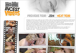Family sex taboo video