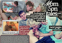 Real taboo family sex