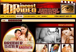 Free incest porn videos/brother and sister